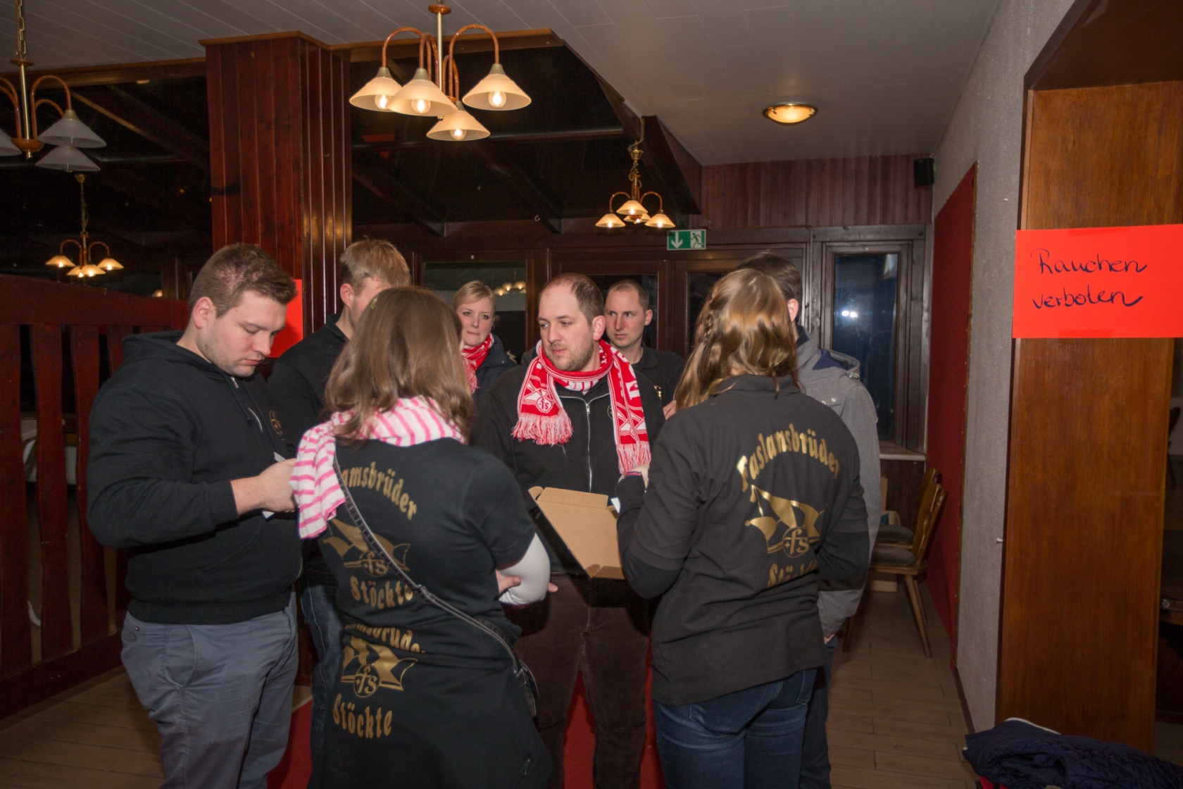 Lumpenball 2017-13