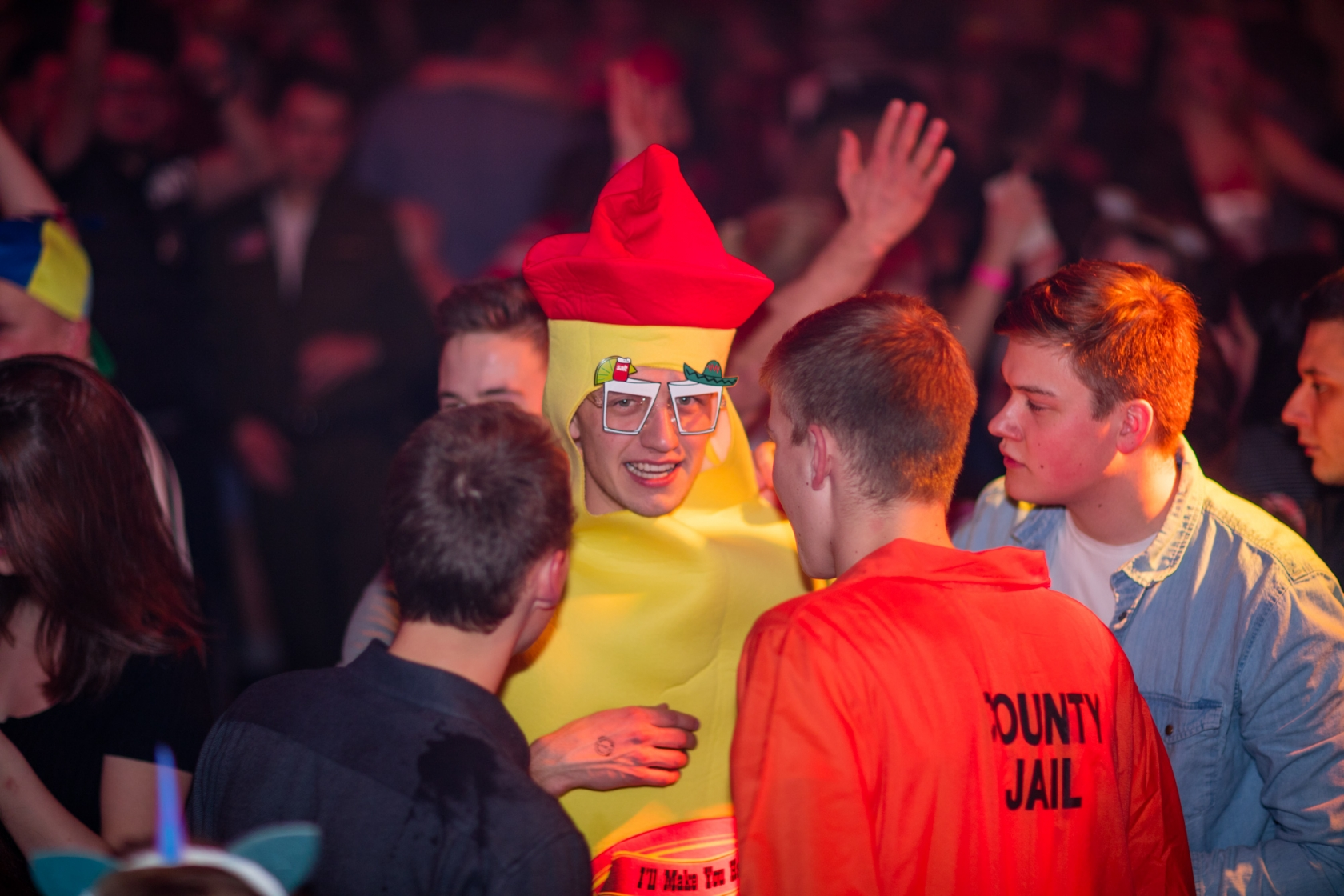 Lumpenball 2017-446