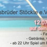 Dorffest Stöckte 2017 - Der Stöckter Hafen Rockt!