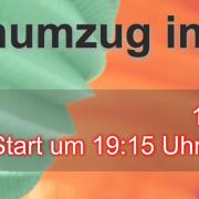 Bericht: Sommerfest 2014 - Winsener Anzeiger vom 07.08.2014