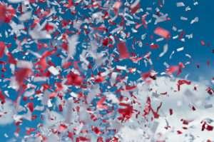 Der 11.11. um 11:11 Uhr im 11ten - Willkommen 5. Jahreszeit!