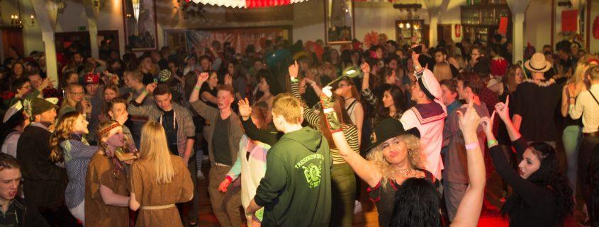 Lumpendisco - Bilder der tollen Party!